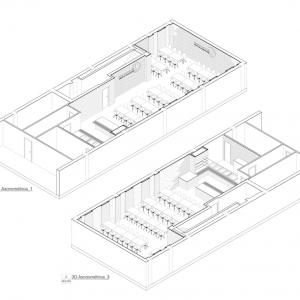 Proyecto de arquitectura: Secuoya